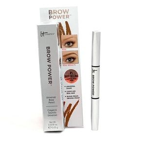5 FOR $25 It Cosmetics Brow Power Eyebrow Pencil